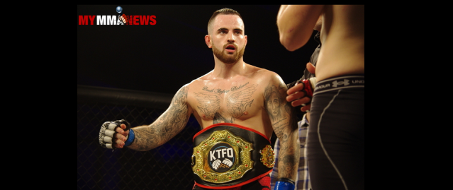 Ryan Castro Defends his WW Belt Against Clubber Creed at KTFO 13
