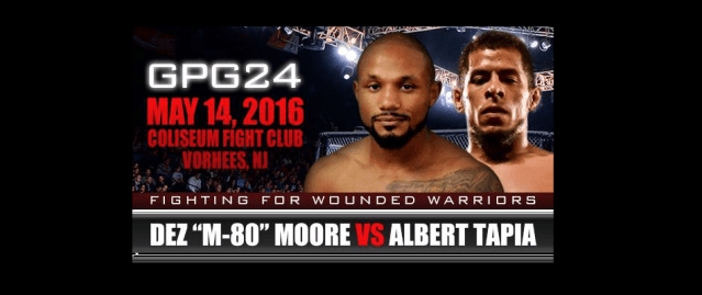 Global Proving Ground 24 Preview – Fighting For Wounded Warriors