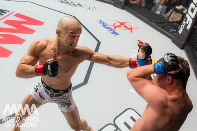 WSOF32 Preliminary Card Finalized with Nine Bouts For July 30