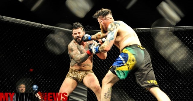 X Fights 2 Photo Gallery