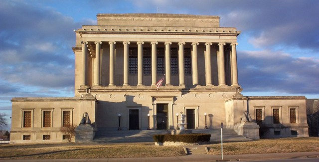 Kansas City Scottish Rite Temple