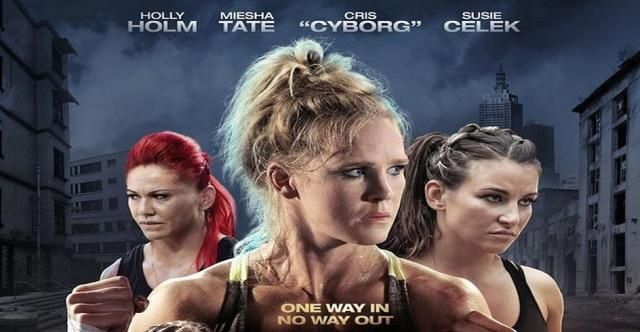 Fight Valley in theaters and on demand tomorrow
