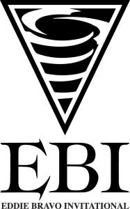Eddie Bravo Invitational logo