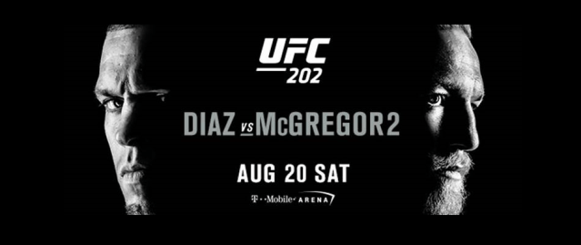 What's on the minds of the UFC Stars of UFC 202