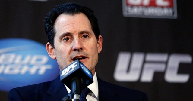 UFC's Epstein joins National Foundation on Fitness, Sports and Nutrition