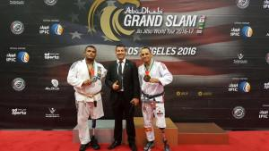 Abu Dhabi Grand Slam