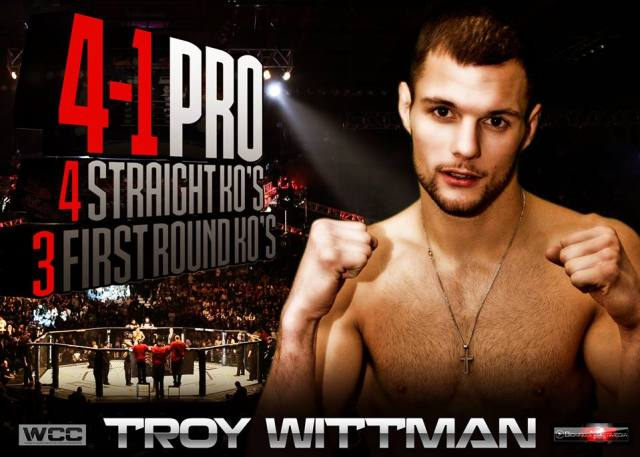 Troy Wittman
