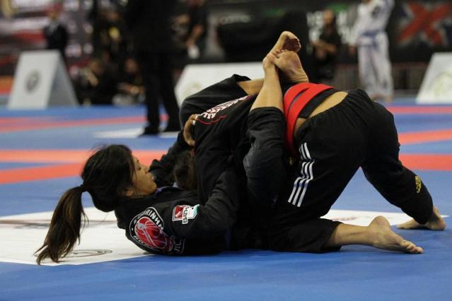 Abu Dhabi Grand Slam | Los Angeles | Day 1 Began With A Bang
