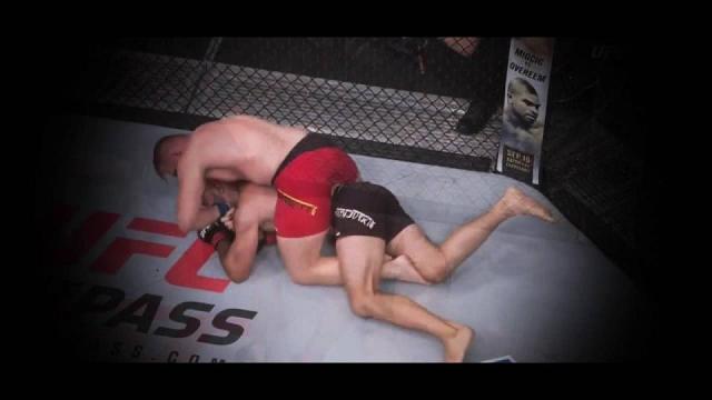 UFC Fight Night Hamburg bonuses, Barnett earns $100K