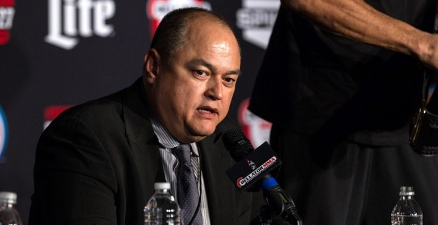 Bellator MMA planning first Ireland show, expected by year end