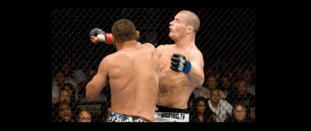 Fans picking Dan Henderson to defeat Michael Bisping at UFC 204