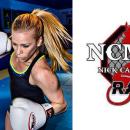 Katlyn Chookagian talks UFC 205 bout with Liz Carmouche