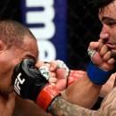UFC Rankings Update:  John Lineker Advances to #2 Bantamweight