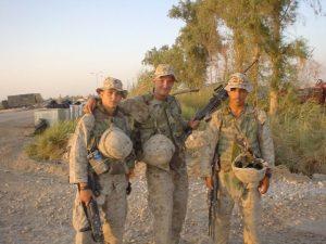 Jason Heflin, Marines, Marine Corps