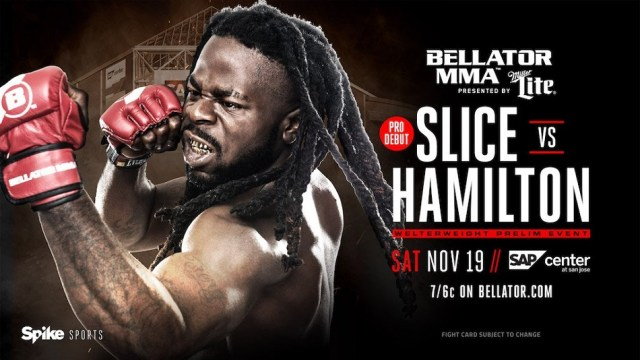 Baby Slice: I want people to compare me to my dad (Kimbo Slice), want to be better than him