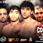 KTFO & ACC MMA Present: Worlds Collide