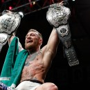 Is Conor McGregor the New GOAT? Has He Replaced Anderson Silva?