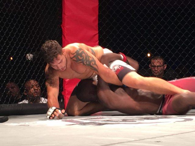 Carroll's Corner MMA Podcast: Matt Roman to Fight Baby Slice?