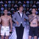 Combate Americas 10 Results:  Steve Swanson vs. Gustavo Lopez