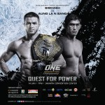 ONE Championship - Quest for Power