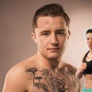 SBG Stars James Gallagher and Sinead Kavanagh Added to Bellator 173 in Belfast