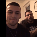 "Lou Giordano of Loutrition and Jose ""Shorty"" Torres Talk Nutrition and Fight Plans"