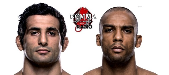 Edson Barboza talks UFC Fight Night Brazil fight with Beneil Dariush