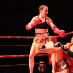 Muay Thai results – Dead Serious Promotions presents Warriors Cup 30