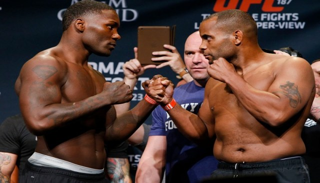 UFC 210 early weigh-in results – Ceremonial Weigh-in Video – 4 p.m. EST