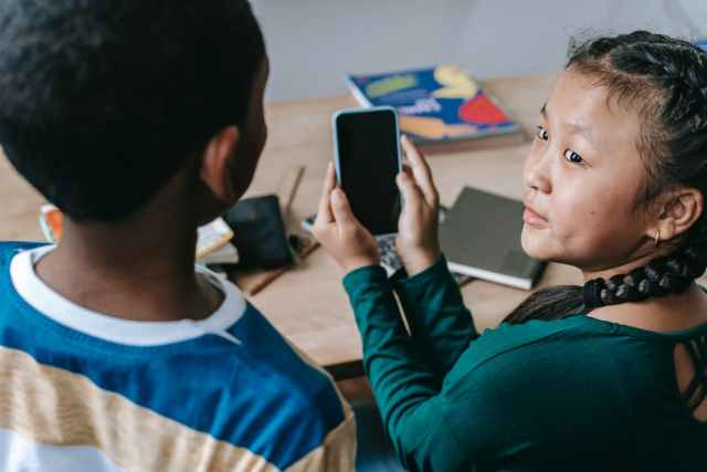 6 Tips on how to use Seesaw Class App