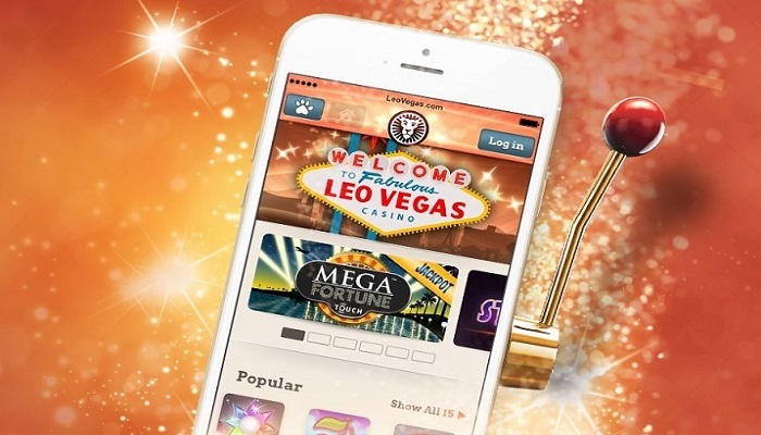 mobile casino bonus USA