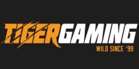 100s of Casino Games at Tiger Gaming Casino