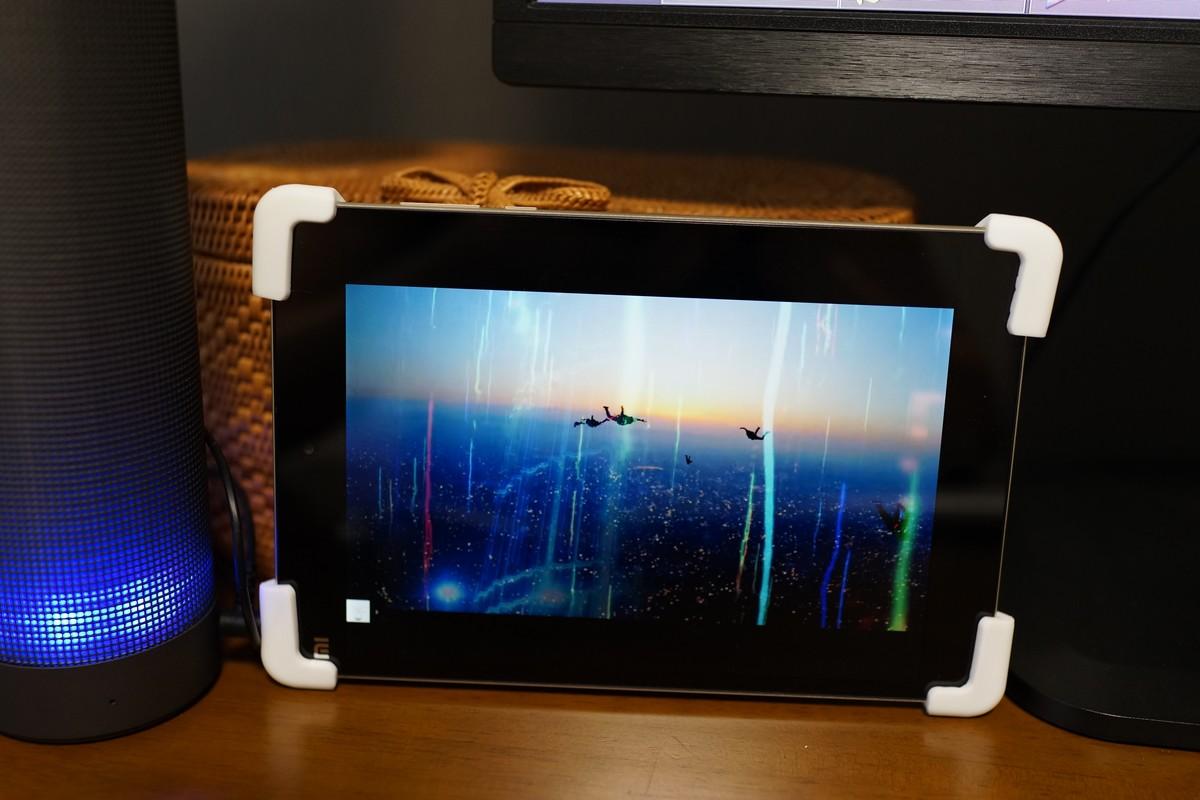 Xiaomi MiPad2 windows10 レビュー