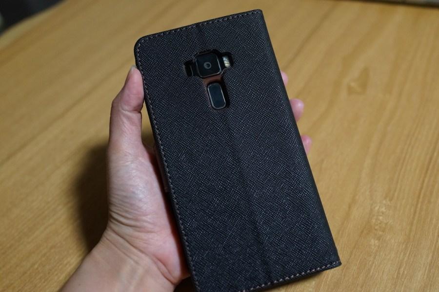 Zenfone 3 ZE552KL カバー