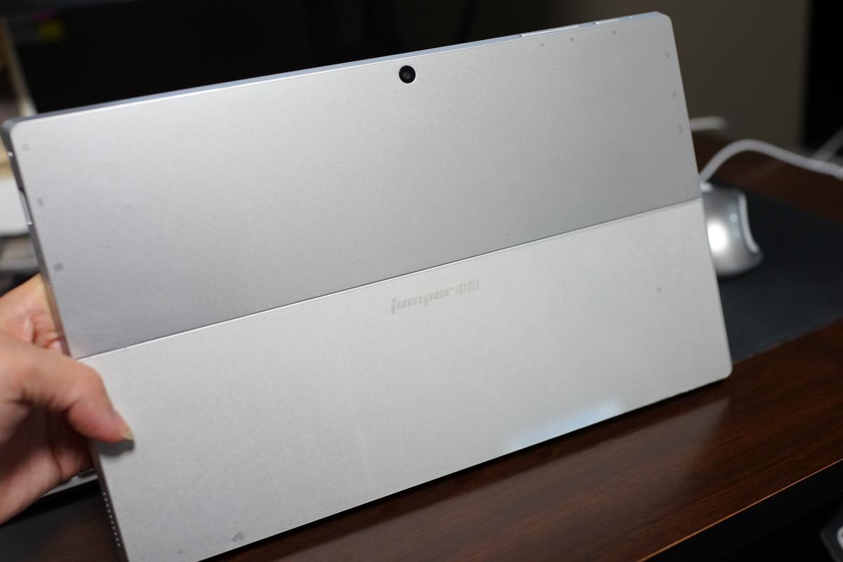 Jumper EZpad 5SE Tablet PC 実機レビュー デジタイザーペンが使える!