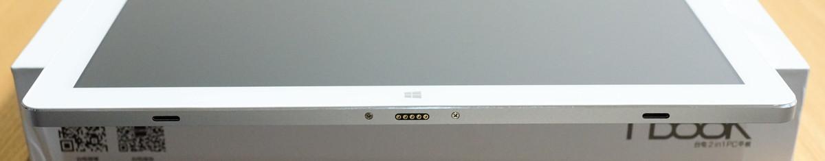 Teclast Tbook 16 Proの専用キーボードについて