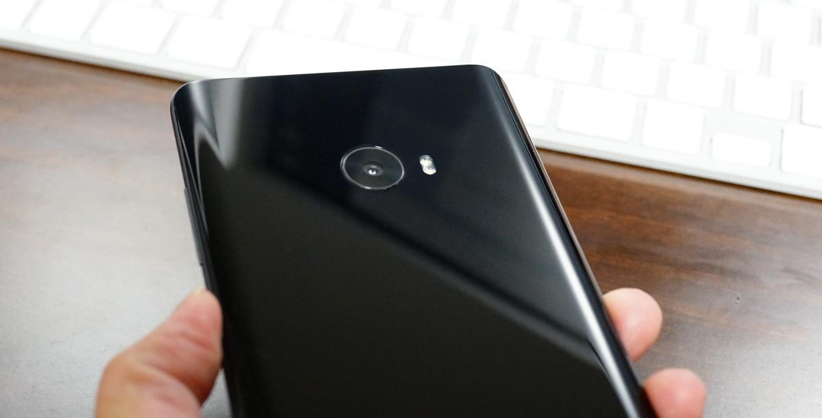 Xiaomi Mi Note 2 のカメラはコンデジクラスの解像度