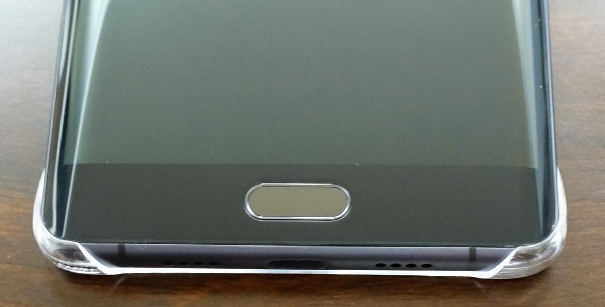 Mi Note 2 は超音波指紋センサー搭載 使い方などの参考写真