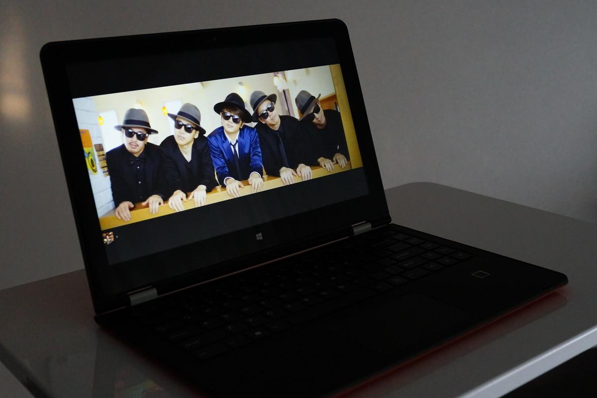 VOYO VBook V3 Ultrabook はフルHDIPS液晶