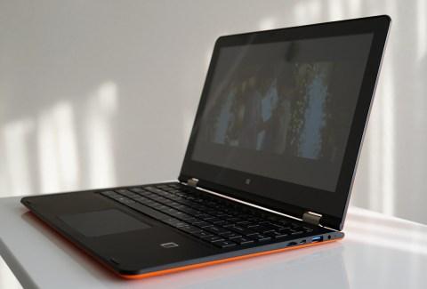 VOYO VBook V3 Ultrabook レビュー 指紋認証センサー&wifiバージョン
