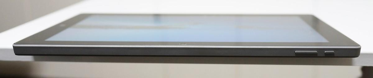 Teclast Tbook 16 Power 実機使用レビュー 上部の外観参考画像