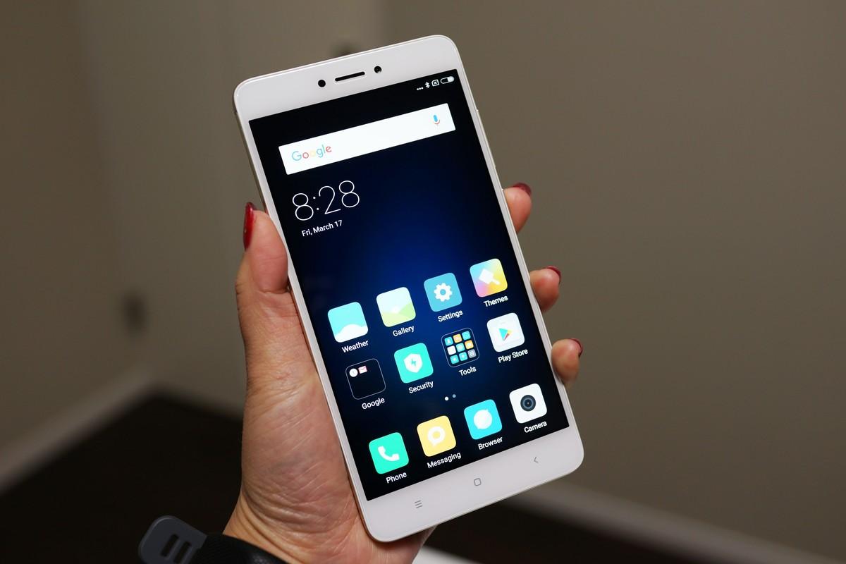 Xiaomi Redmi Note 4X 実機レビュー