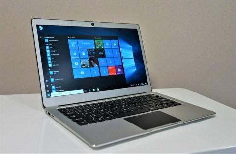 Jumper EZbook 3 Pro レビュー Intel Apollo Lake N3450搭載13.3インチノートパソコン