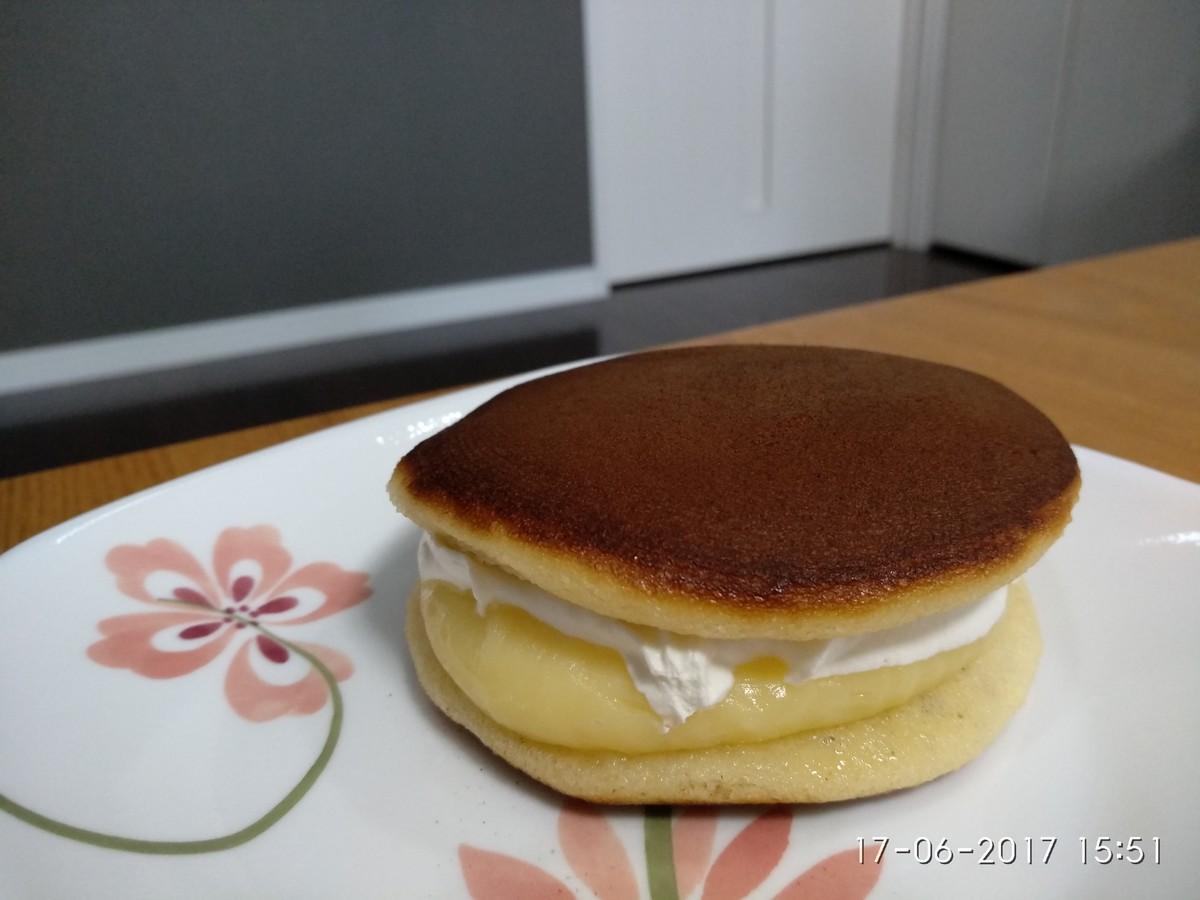 Xiaomi mi max2 スペックレビュー カメラのクオリティー参考画像 食べ物の写真2