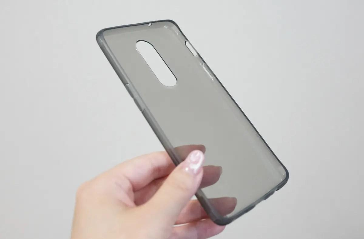 OnePlus 6 実機レビュー