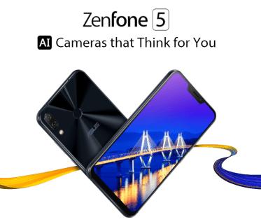 【クーポンで$139.99】Asus ZENFONE 5 ZE620KL スペックレビュー 画面占有率90%背面デュアルAI高画質カメラ搭載