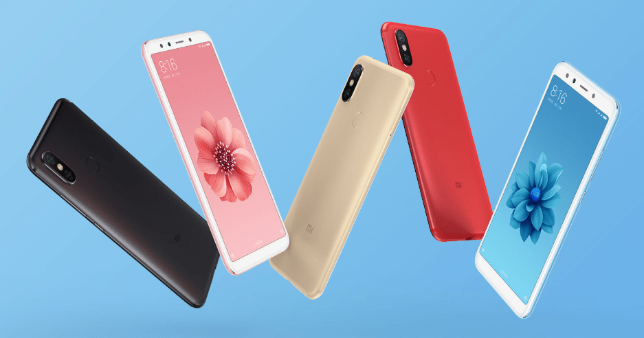 GeekBuyingで使えるスマホ用クーポン追加!Redmi Note 5 64GB $209.99、Mi 6X 64GB $289.99、MIX 2S 128GB $522.99