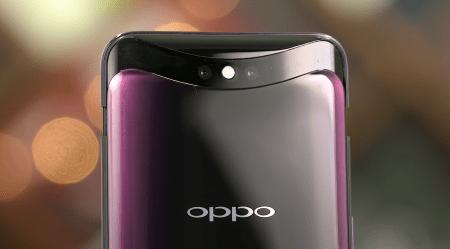 【クーポンで$839.99】OPPO Find X B6/B18/B19フルバンド&DSDV対応スマホ