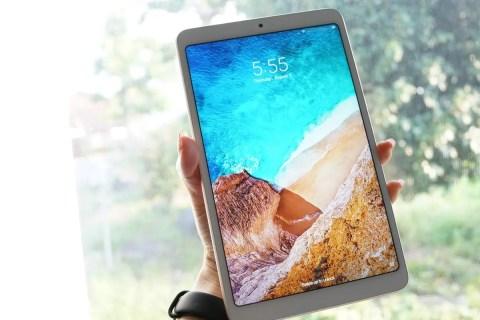 Xiaomi mi pad 4 実機レビュー カメラ・CPU性能・日本語化・割引クーポンなど【クーポンで$199.99】