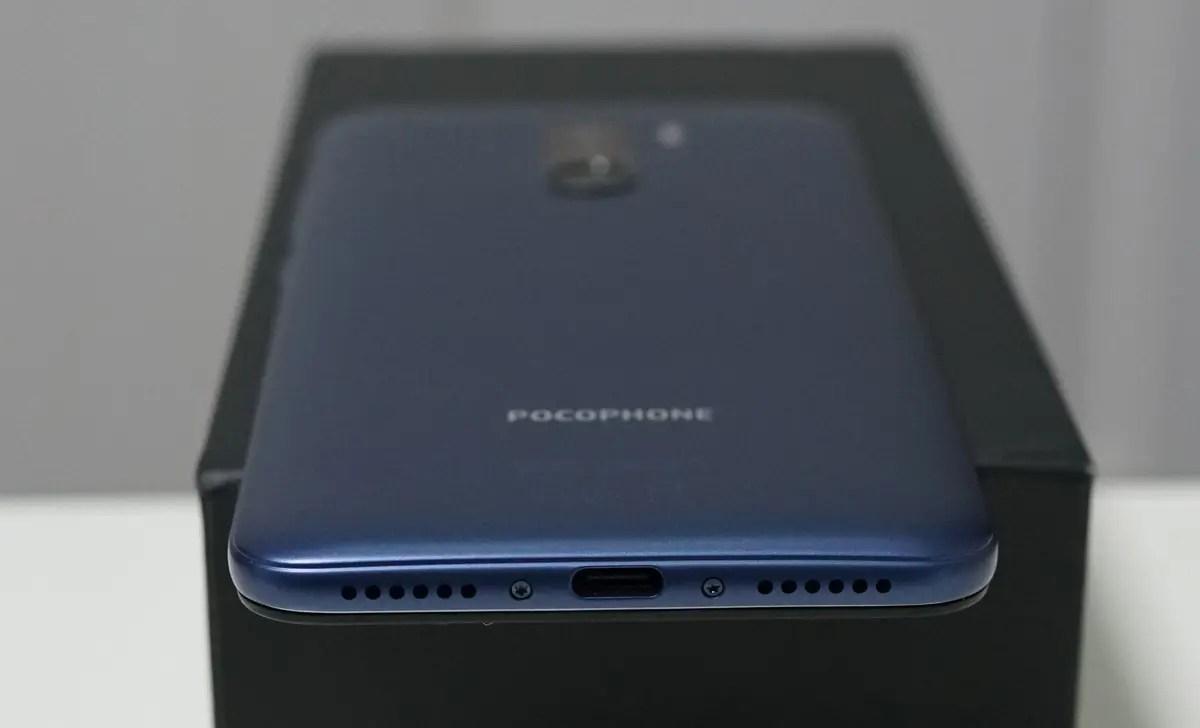 Xiaomi Pocophone F1 フォトレビュー